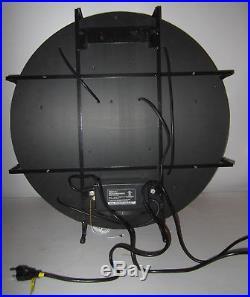 Neon Sign Texaco Gasoline Motor oil 1940's star design gas station lamp light
