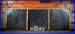 Original Nourse Motor Oil Tin Sign